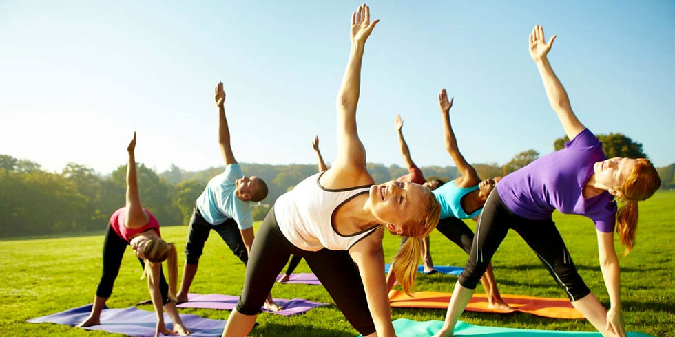 Public School House and Barre Harmony present Yoga and Brunch