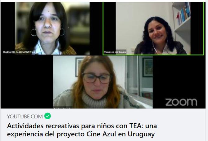 Open Lecture Universidad Católica del Uruguay