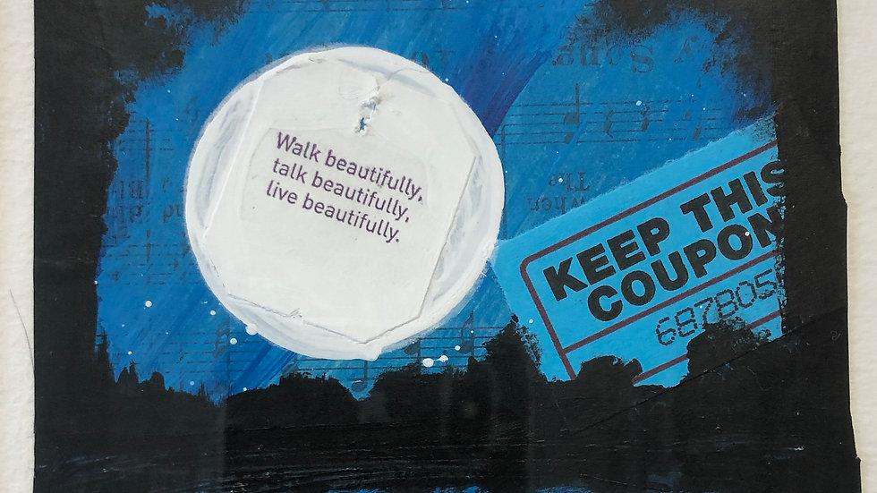 """""""Beautifully"""""""