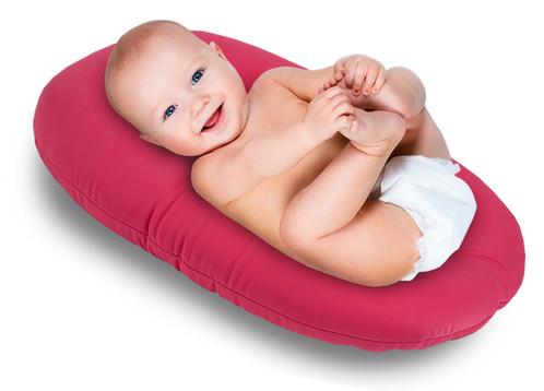 Cuddles Soft Baby Bath Pillow & Lounger (Pink) | Cuddles Soft Baby ...