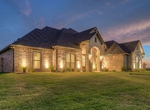 custom home tyler texas