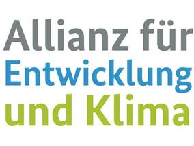 #8 - Allianz für Entwicklung und Klima