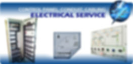 Streamtec Industrial - Electrical Service, Control panel, conduit, cabling, wireman, chargeman