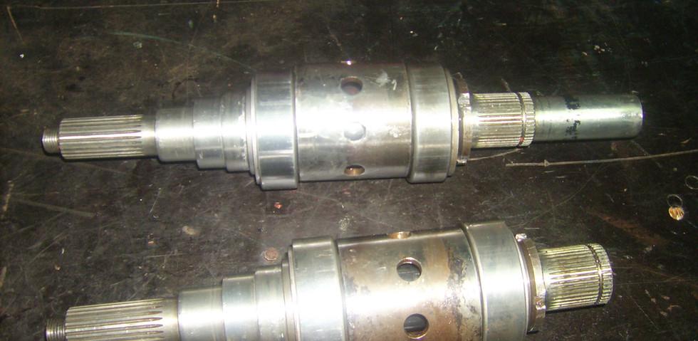 Loop Pump service and repair
