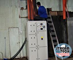 General Electrical Works