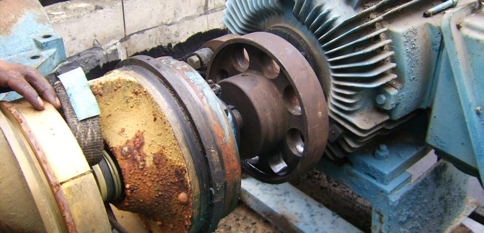 Maintenance & Repair of TECCA Split Pump