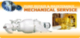 Streamtec Industrial - Pump repair, maintenance and mechnicl services