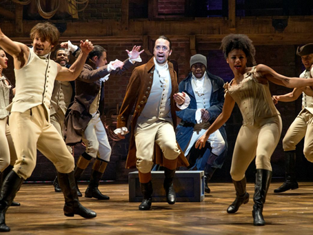 Hamilton: More Than Just Hip-Hop