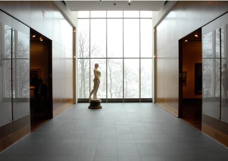 The View from the CAM: Lessons from the Cincinnati Art Museum
