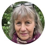 ICT Terapeut Mia Skäryd