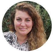 ICT Terapeut under utbildning Carina Lindh