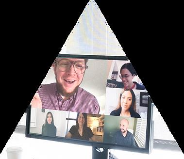 Remote Presentation Training