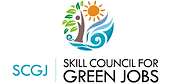 Skill Councli for Green jobs