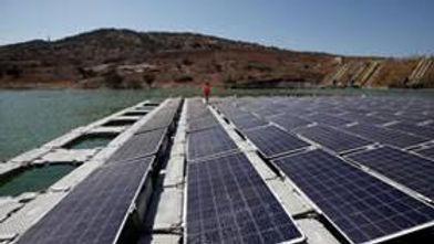 Floating Solar - Arbutus Consultants