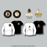 MBX Boxing