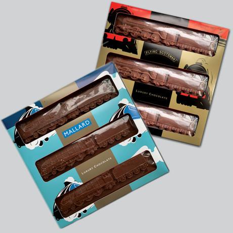 One Of A Kind Chocolate