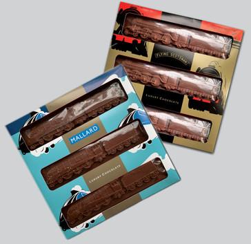 One Of A Kind Chocolates