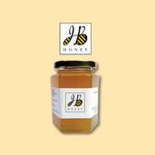 J B Honey