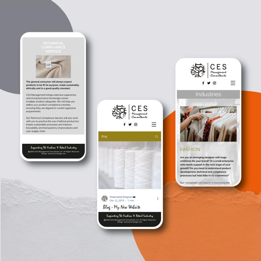 CES Consultancy Services