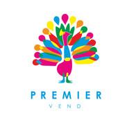 Premier Vend Logo option