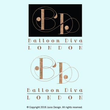 Balloon Diva London