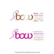 BOW Beautiful Origins Women logo