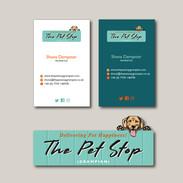 The Pet Store (Grampian) Ltd