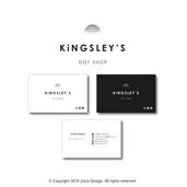 Kingsleys Dot Shop