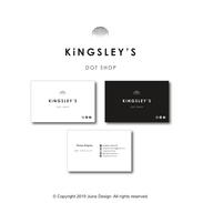 Kingsley's Dot Shop