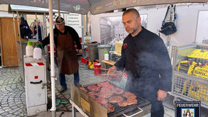 Marktbrunnenfest 02.10. - 03.10.2021