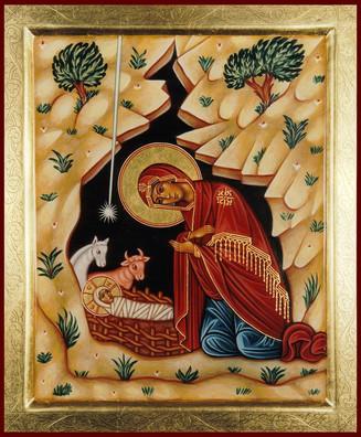 Geburt unseres Herrn Jesus Christus