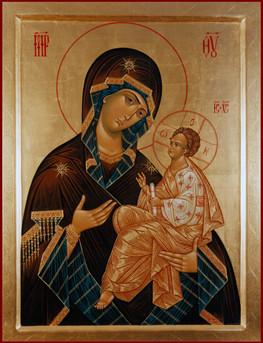 Snamenie (Gottesmutter des Zeichens)