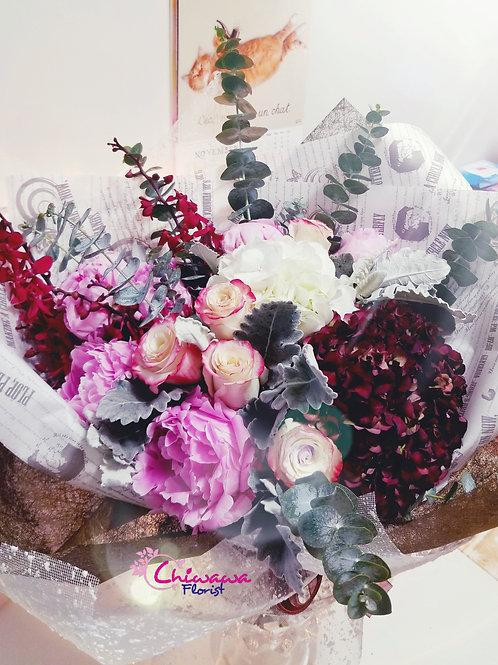 large size bouquet