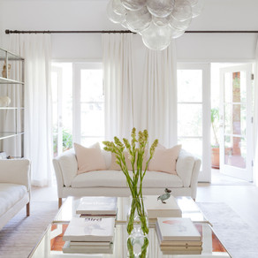 EVERYTHING you need to know about Window Treatments