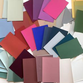 Our Favorite Paint Colors