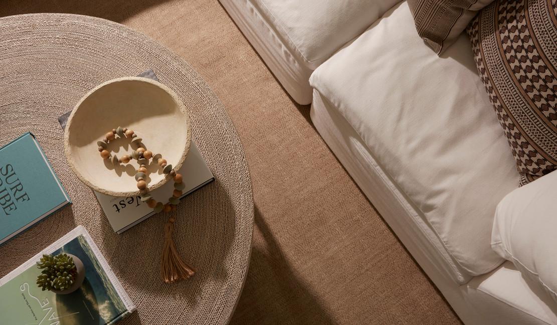 Studio City Hamptons Coffee Table detail