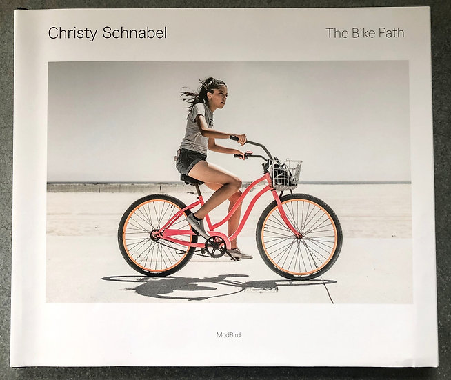 Christy Schnabel Bike Path Book