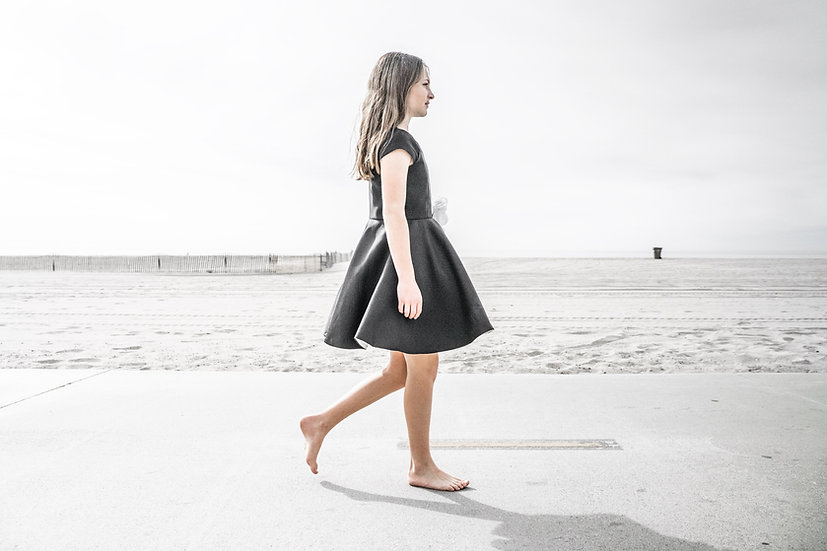 Barefoot Walker
