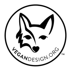 We are Vegan Design Certified