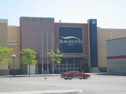 Burlington Centre