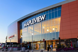 Mapleview Centre