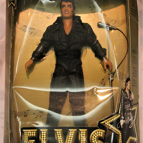 Elvis & Friends Event