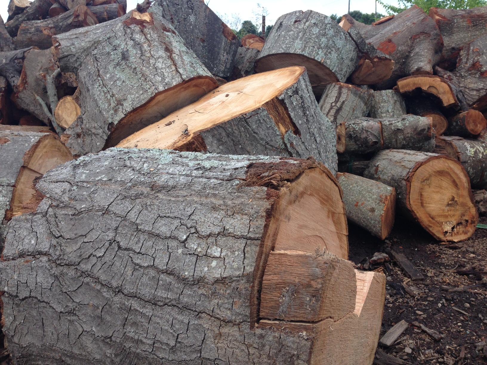 Humpy's Firewood