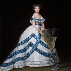Madame de Chardonnay