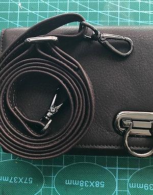 VINTAGE Clutch Bag