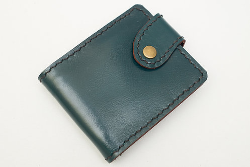 BUTTON Wallet | Big Stitch