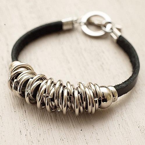HOOPS Bracelet