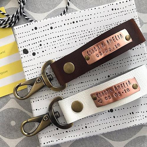 Custom Key-Ring