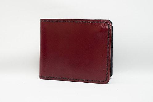 TRADITIONAL Wallet | Big Stitch