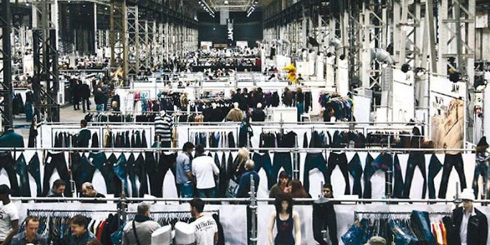 weTEX @Munich Fabric Start